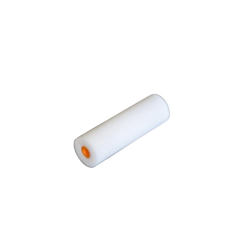 Patte de lapin mousse 1 99 orangemarine - Patte de lapin peinture ...