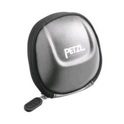 Etui lampe frontale compatible avec lampes TIKKINA, ZIPKA, TIKKA, ACTIK et TACTIKKA + - PETZL