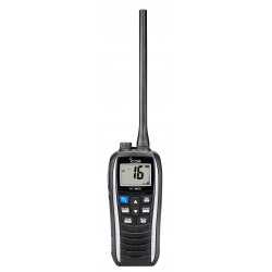 VHF portable ICOM IC-M25 Blanche
