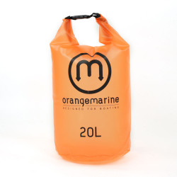 Sac étanche - Orange