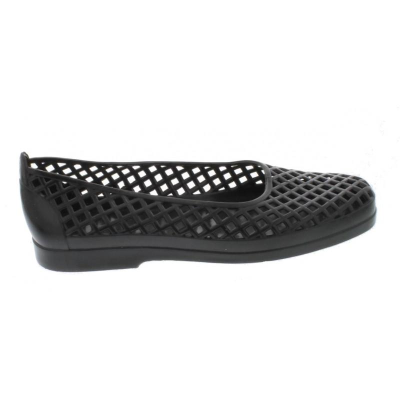 D'eau Noir Rumba Femme Chaussures Umo 2WD9HEI