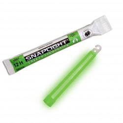 Cyalume baton lumineux Vert Snaplight - Cyalume