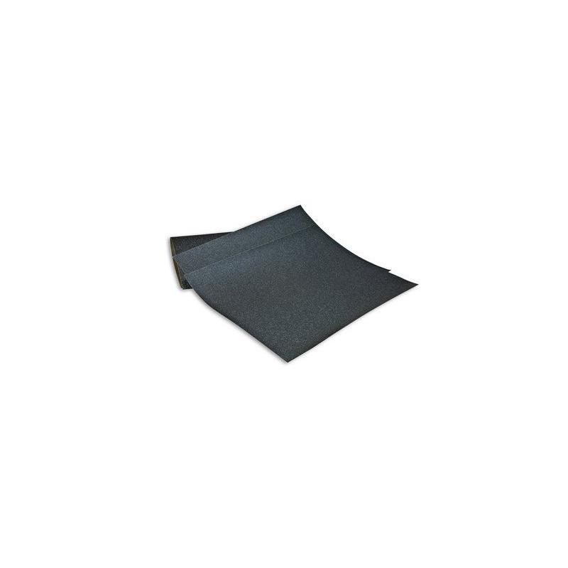 Feuille abrasive 3M Wetordry 734 230 mm X 280 mm (par 10)