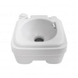 Cuvette pour WC chimique portable - SAV - ORANGEMARINE