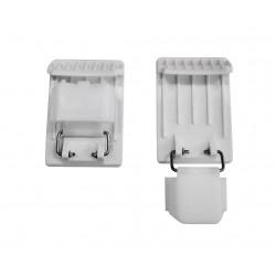 Loquet WC chimique portable - SAV - ORANGEMARINE