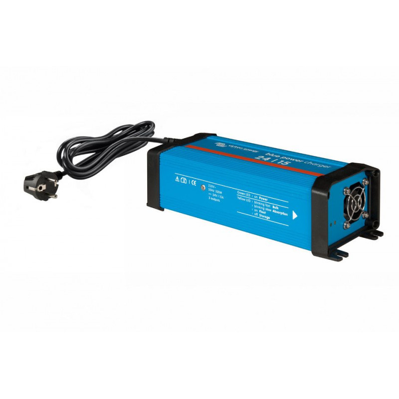 Chargeur BLUE POWER 24V IP20 - VICTRON
