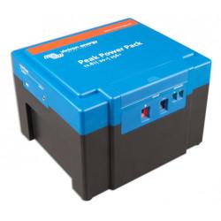 Batterie marine 12V d'appoint Peak Power Pack - VICTRON