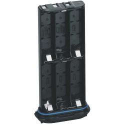 Boitier pile AA pour VHF IC-GM1600E - ICOM