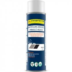 Antifouling aerosol embase et hélices - ORANGEMARINE