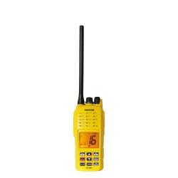 VHF portable NAVICOM RT 420+