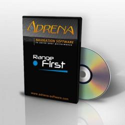 Pack ADRENA FIRST + Carte Cmap - ADRENA
