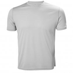 Tee-shirt de navigation respirant pour homme  Gris - HELLY HANSEN