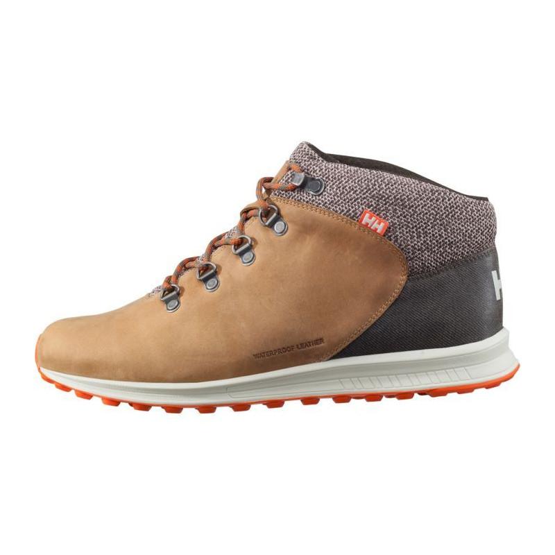 En Pour Helly Jaythen Montante Homme Hansen Chaussure Cuir 0OPknw8