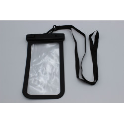 Housse étanche IPX8 smartphone & accessoires