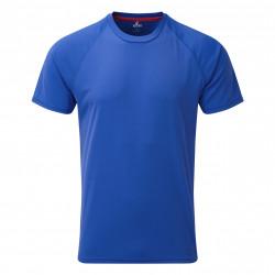 Tee-shirt de navigation UV50+ PROTECT manches courtes Bleu - GILL