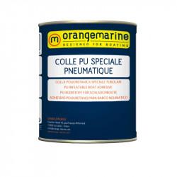 Colle PU spécial pneumatique - ORANGEMARINE
