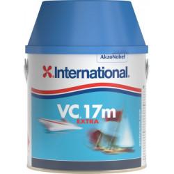 Antifouling INTERNATIONAL matrice dure de glisse VC17m Extra