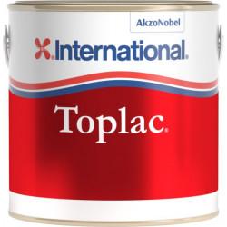 Laque International monocomposant TOPLAC - INTERNATIONAL