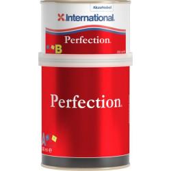 Laque International polyuréthane Bi-Composant PERFECTION - INTERNATIONAL