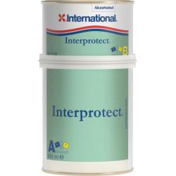 Primaire epoxy INTERPROTECT International - INTERNATIONAL