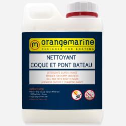 Nettoyant coque et pont bateau Orangemarine