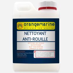 Nettoyant rouille Orangemarine