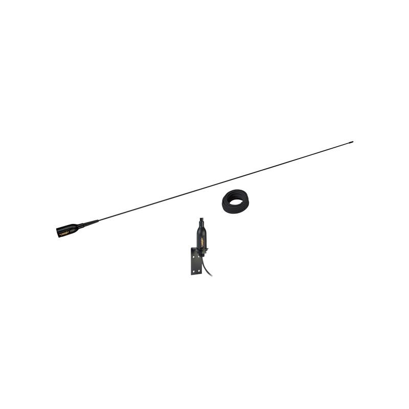Antenne VHF 3 dB voilier ELBA SUPERGAIN