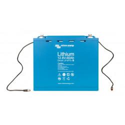 Batterie marine 12V lithium LiFePO4 - VICTRON