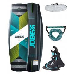 Pack wakeboard enfant JINX - 128cm - JOBE