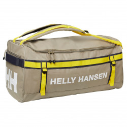 Sac de voyage HELLY HANSEN CLASSIC Duffel Bag 90L Beige