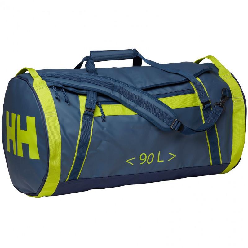Sac étanche HELLY HANSEN HH Duffel Bag 2 90L Bleu