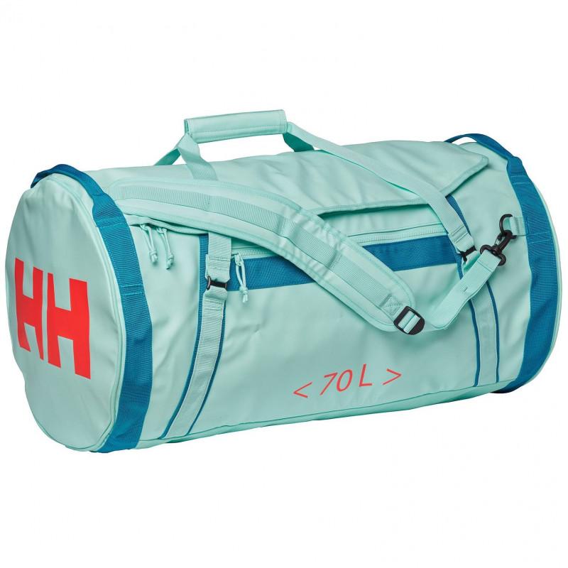 Sac étanche HELLY HANSEN HH Duffel Bag 2 70L Bleu ciel