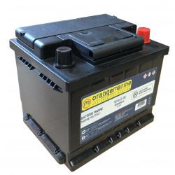 Batterie marine 12V de démarrage - ORANGEMARINE