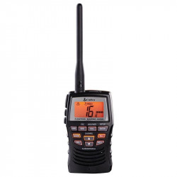 VHF portable COBRA COBRA H150