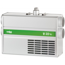 Chauffage Wallas Green Boost 22GB - WALLAS