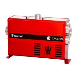 Chauffage au diesel Wallas Spartan - WALLAS