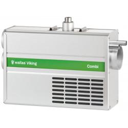 Chauffage au diesel Wallas Viking Combi pour Air et Eau - WALLAS