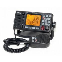 VHF Fixe RT750 V2 avec antenne GPS intégré - NAVICOM