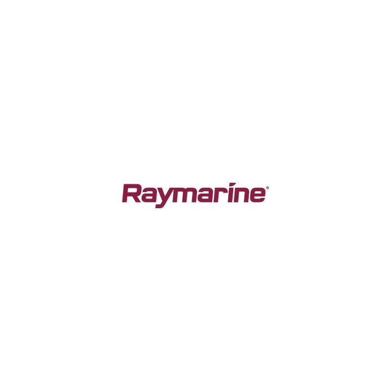 """Kit de montage encastré Element 7"""" - RAYMARINE"""