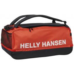 HH RACING BAG Sac de voyage  rouge - HELLY HANSEN