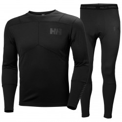 Pack caleçon et tee-shirt thermique LIFA - Helly-Hansen