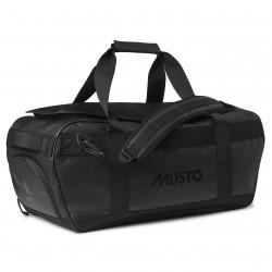 Sac de voyage duffel bag 30 litres - MUSTO - Noir