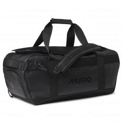 Sac de voyage duffel bag 50 litres - MUSTO - Noir