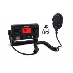 VHF Fixe  RAY53 avec GPS intégré - RAYMARINE