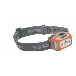 Lampe frontale F4 - PLASTIMO
