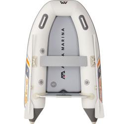 Annexe gonflable plancher haute pression U-DELUXE 2.5 M - AQUAMARINA