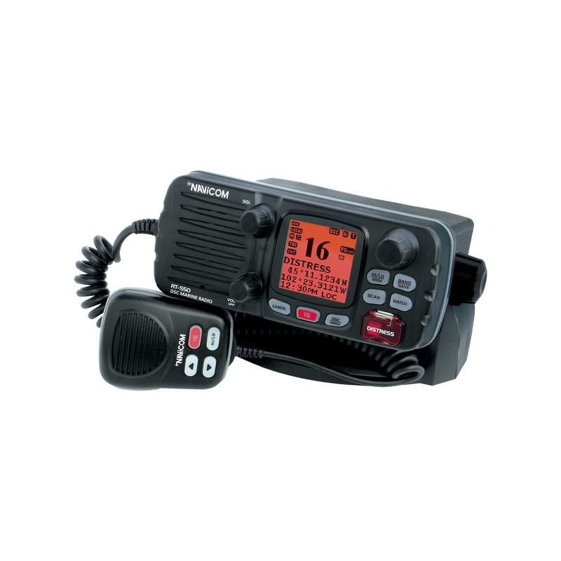 VHF fixe RT-550 AIS - NAVICOM