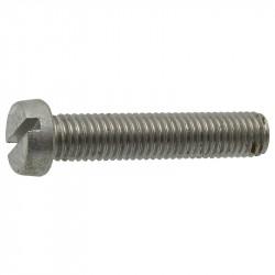 Vis métaux tête cylindrique - ORANGEMARINE