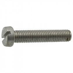 Vis métaux tête cylindrique 8x20 (x2) - ORANGEMARINE