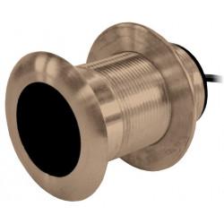 Sonde bi-fonction traversante bronze 600w (B117) - RAYMARINE
